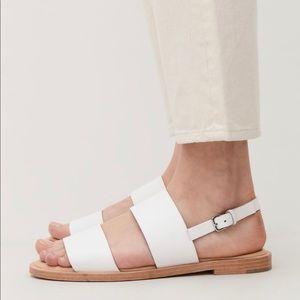 COS Double Strap Sandal